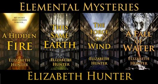 Elemental Mysteries