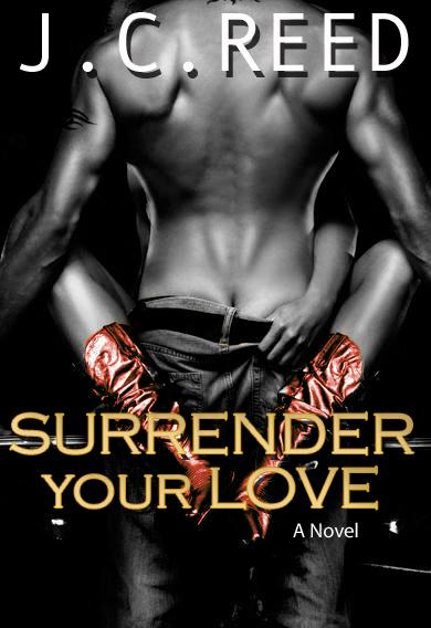 surrenderyourlove