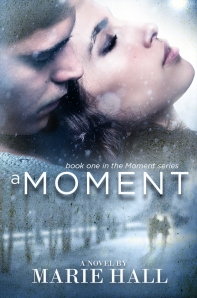 A Moment cover