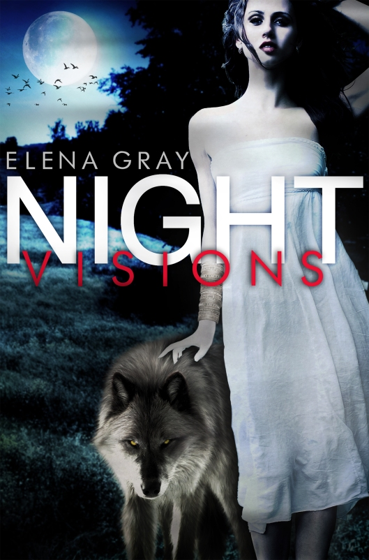 NightVisions Amazon GR Smash
