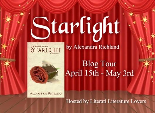 Starlight Button