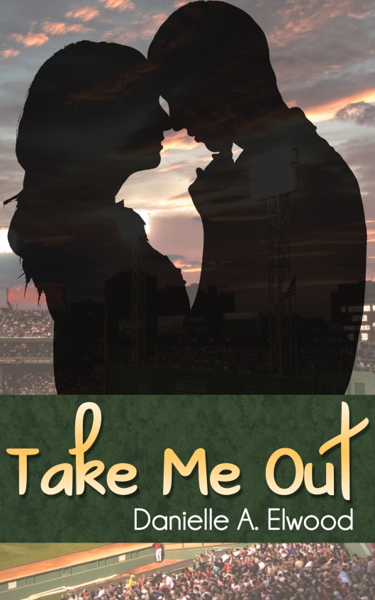 take me out book cover