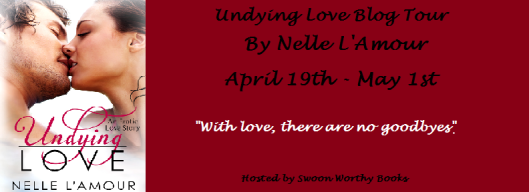 Undying Love banner