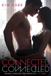 connected new cover