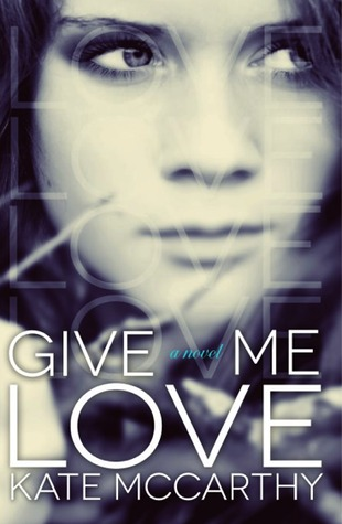 Give Me Love[3]