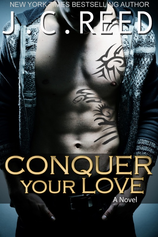 Conquer Your Love cover L